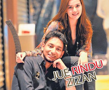 Zizan Mengaku Sayangkan Jue