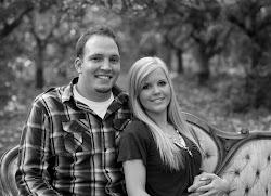 Chad & Jessica