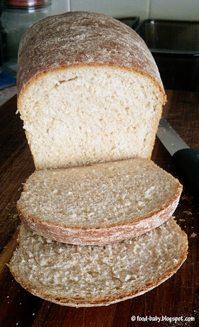 Whole Wheat Loaves © food-baby.blogspot.com All rights reserved
