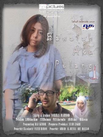 Bawalah Aku Pulang (2015) Slot Citra TV2, Tonton Full Telemovie, Tonton Telemovie Melayu, Tonton Drama Melayu, Tonton Drama Online, Tonton Drama Terbaru, Tonton Telemovie Melayu.