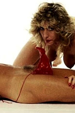 Heather Mills ex Mac Cartney nude video - Porn Video