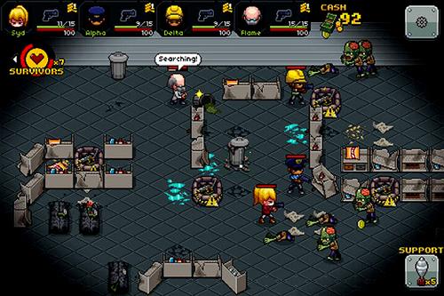 Infectonator Survivor Screenshot 4