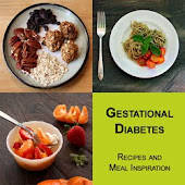 Gestational Diabetes - My Story and Recipes