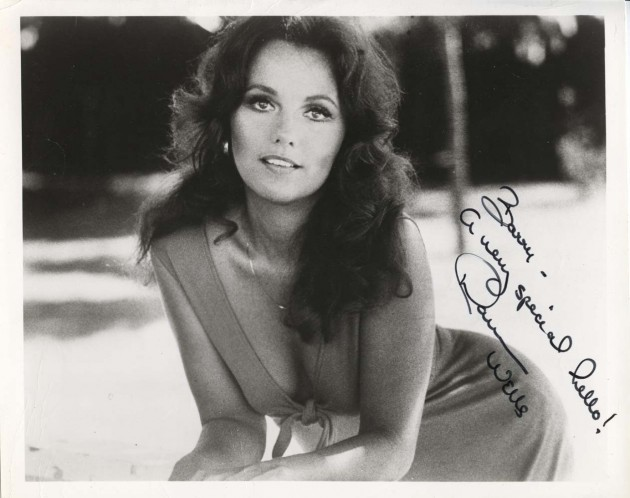 Dawn Elberta Wells Is An American Actress Known For Playing Mary Ann