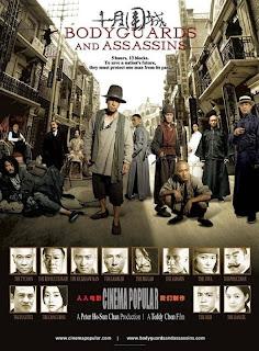 Guardaespaldas y asesinos (2009) Online