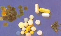 Ergotamina y LSD