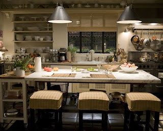 And Plenty Of Shelves For All The Spices And Ingredients. Actually Come To  Think Of It, Nigella Lawsonu0027s Kitchen (featured In ...