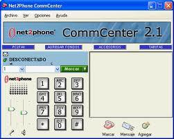 برنامج Net2Phone
