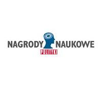 Logo konkursu Nagrody Naukowe tygodnika Polityka
