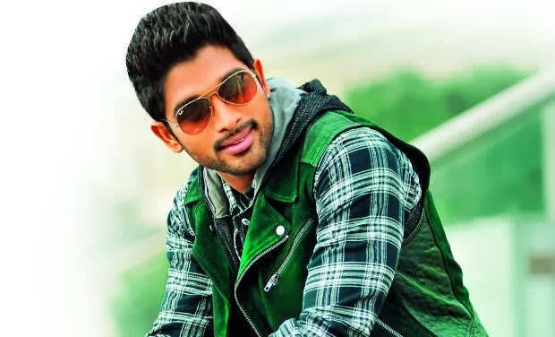 allu arjun latest movie