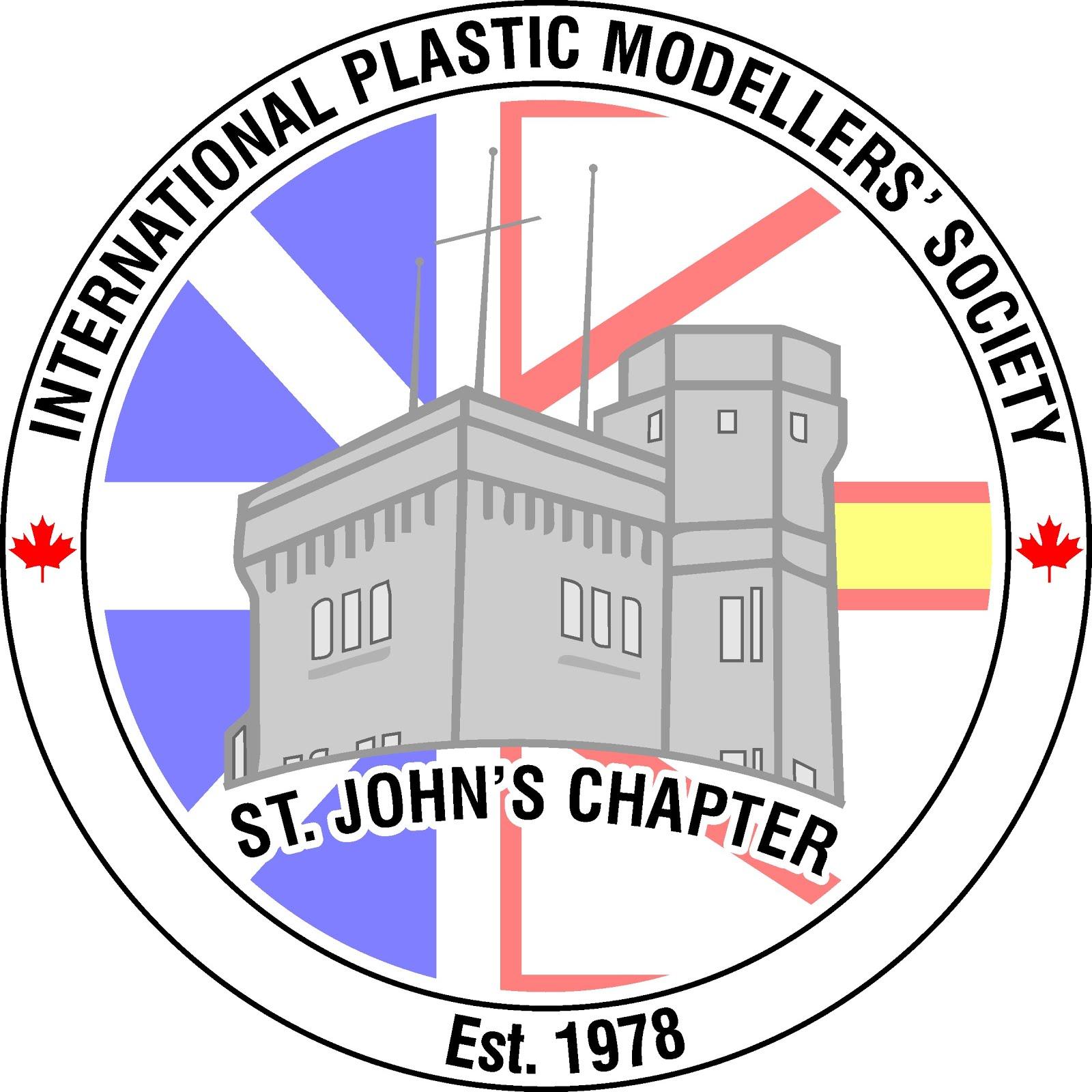 IPMS St. John's NL Chapter