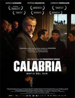 Anime nere (Calabria. Mafia del Sur) (2014)
