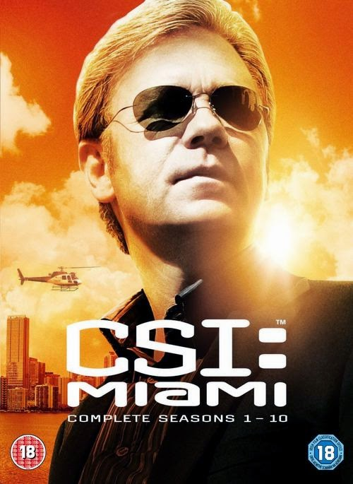 CSI: Miami – Todas as Temporadas Dublado / Legendado (2002)