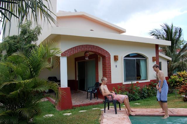 New 3 Bedroom Villa in Tulum Mexico