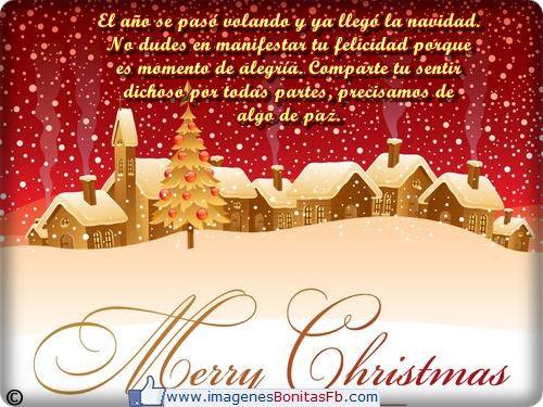 Mensajes para tarjetas de matrimonio - Postales navidenas bonitas ...