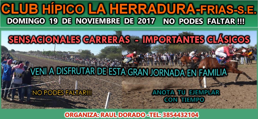 19-11-17-HIP. HERRADURA