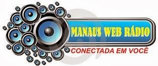 Manaus web rádio ao vivo