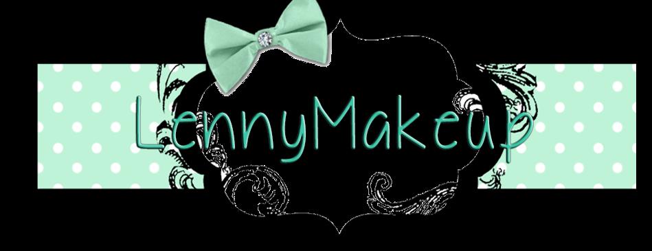 LennyMakeup | Elena Rdz