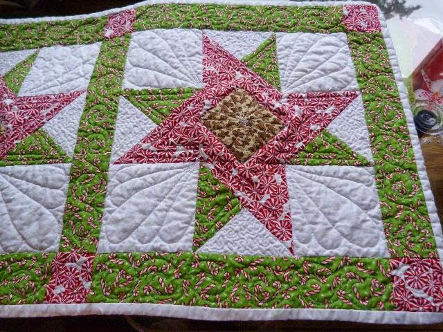 chquilts: quilting magic 3