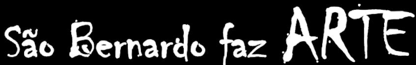 São Bernardo faz ARTE