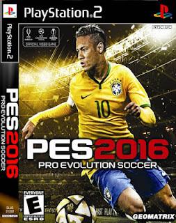 Ps2 Iso  Ntsc Descargar Juegos Para PlayStation 2 Pes 2016 Español Latino