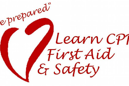 Cpr First Aid Clipart