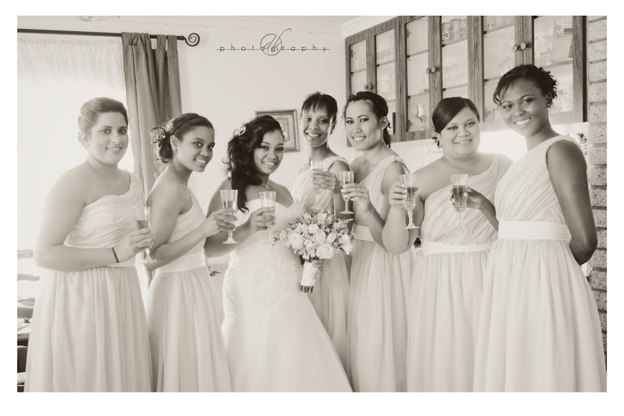 DK Photography 35 Marchelle & Thato's Wedding in Suikerbossie Part I  Cape Town Wedding photographer