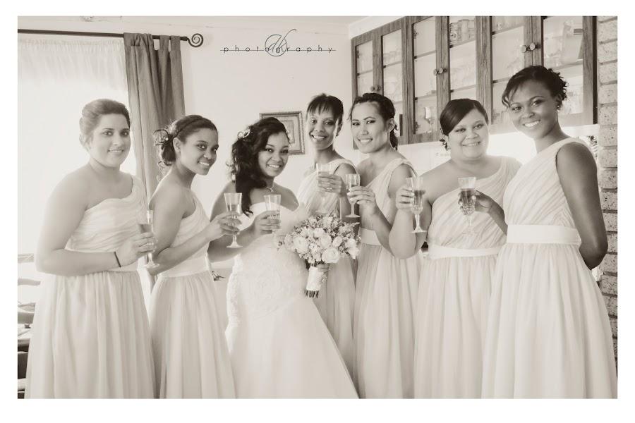 DK Photography 35 Marchelle & Thato's Wedding in Suikerbossie Part I