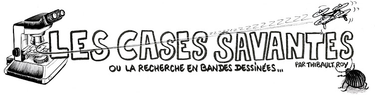 Les cases savantes