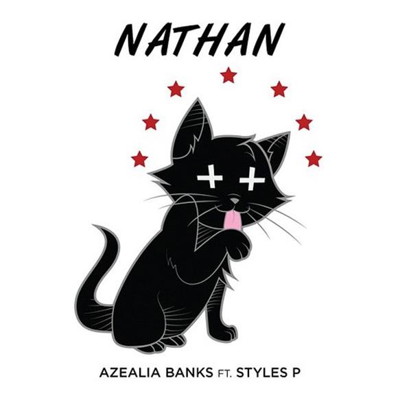 Azealia Banks - Nathan