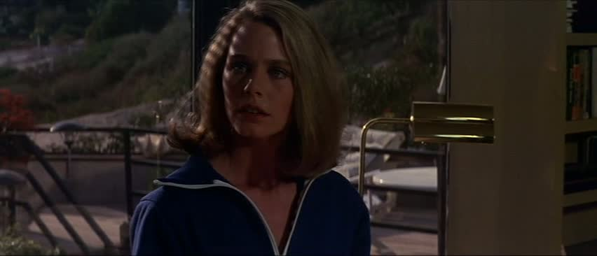 Susan Dey In Looker