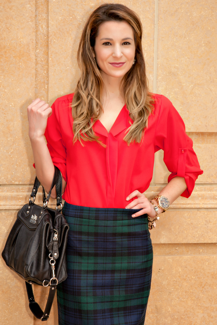 J. Crew, Fashion, Style, Winter Fashion, Prep, Tartan