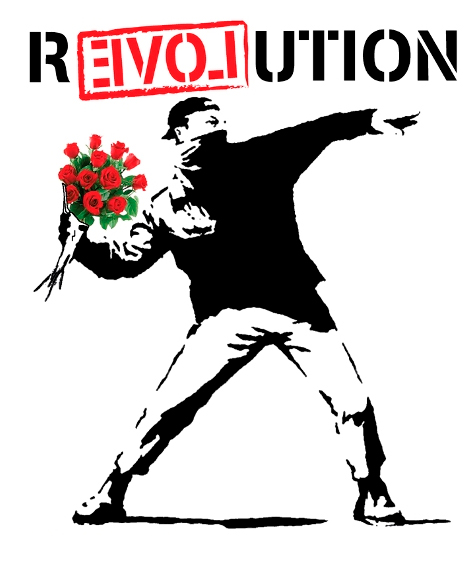 reloveution Call To A Second American Revolution