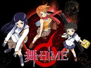 Mai-Hime - Episodios