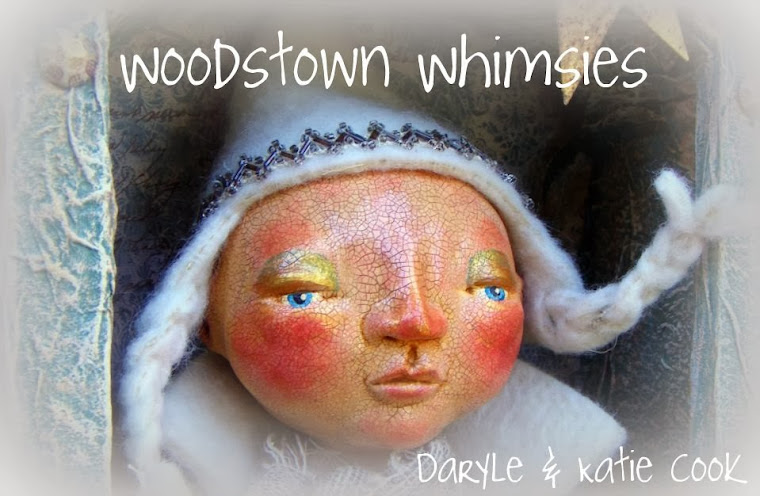 Woodstown Whimsies