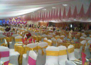 Hall decoration- www.typearls.org