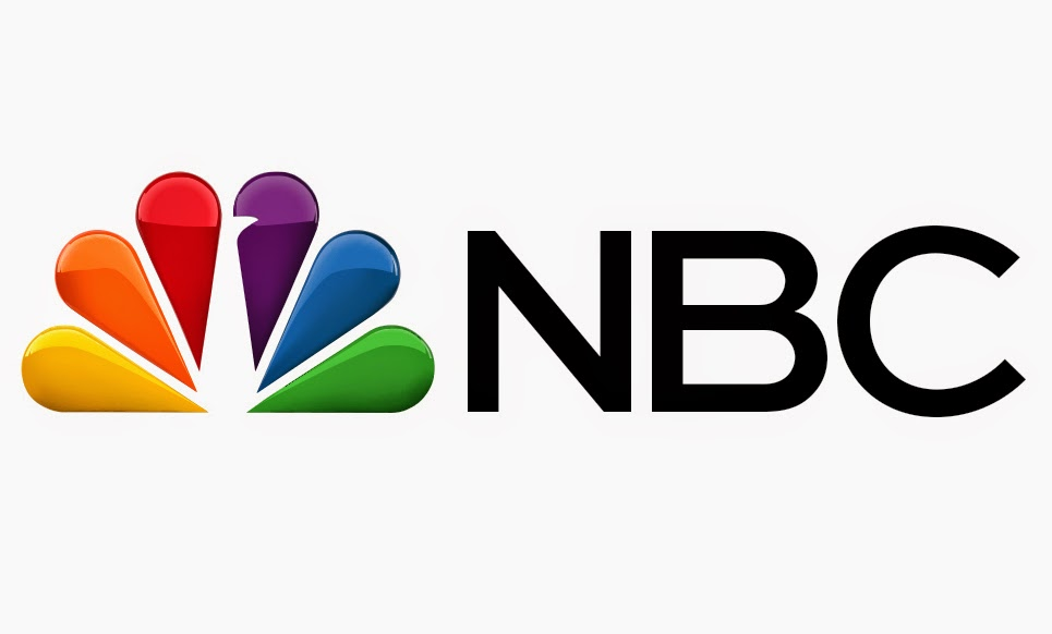 NBC PRIMETIME SCHEDULE - Sunday February 15, 2015 - Saturday February 21, 2015