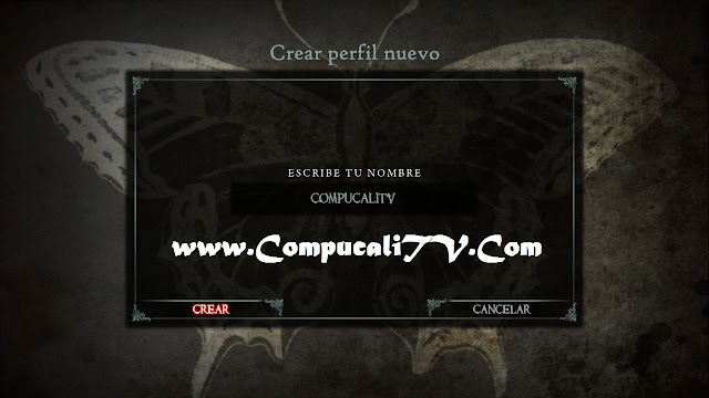 Capturas Propias Alice Madness Returns PC Full Español