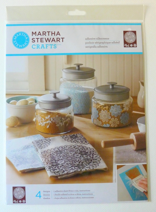 Martha Stewart Transparent Glass Paint