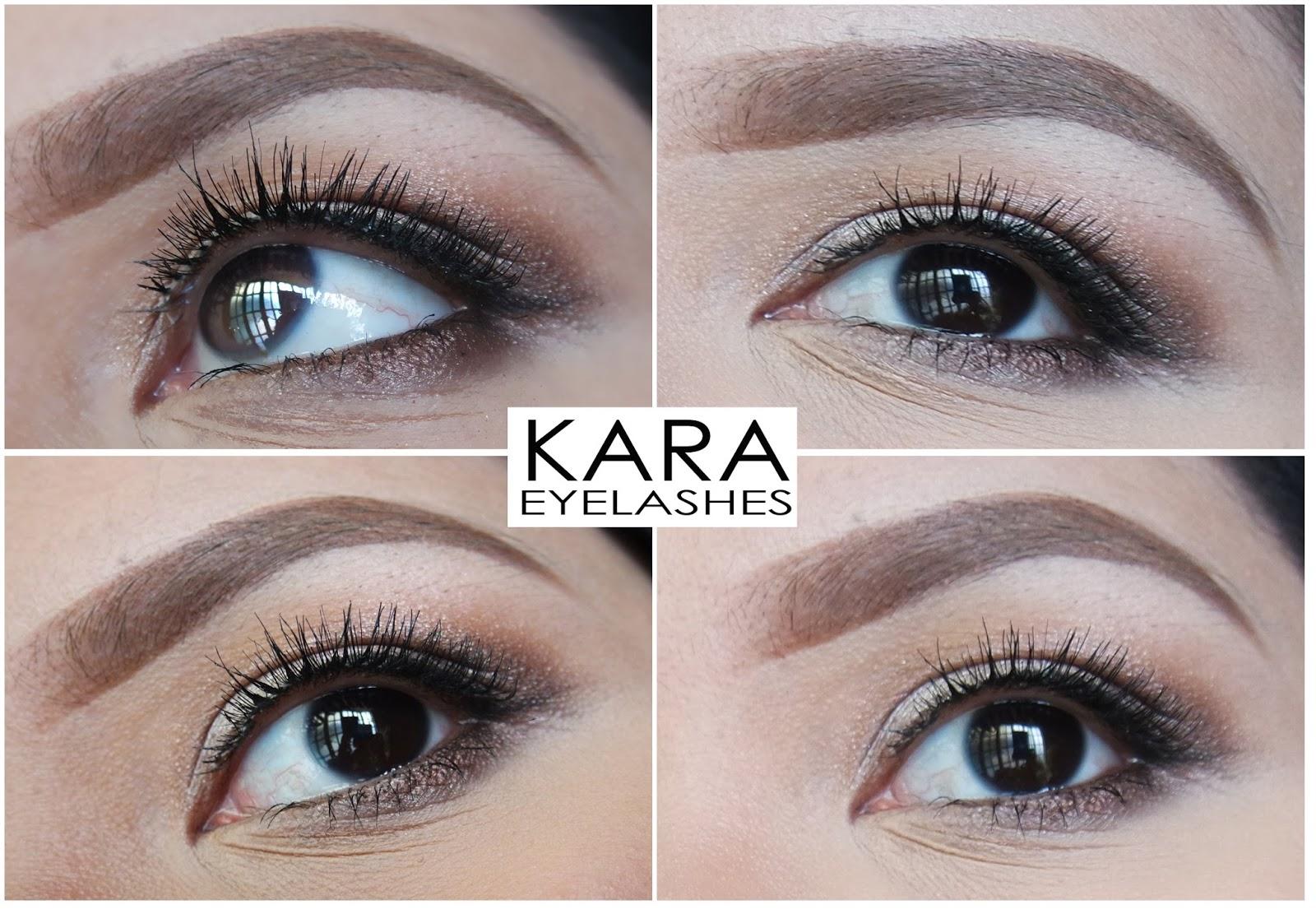 Kikaysimaria Kara Eyelashes