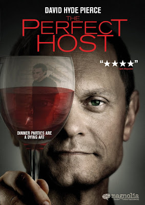 Watch The Perfect Host 2010 BRRip Hollywood Movie Online | The Perfect Host 2010 Hollywood Movie Poster