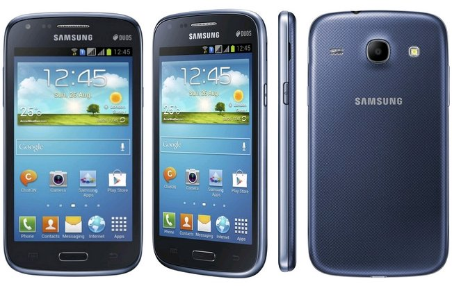 Galaxy Core I8260 Harga Samsung Galaxy Core I8260