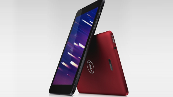 A New Tablet From Dell Coming Soon in 2 October
