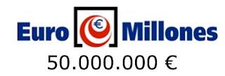 Sorteo 39 de euromillones correspondiente al martes 14 de mayo