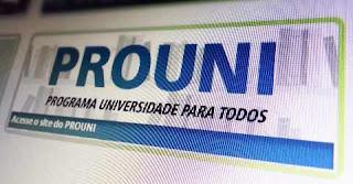 Lista de pré-selecionados no ProUni já está disponível na internet