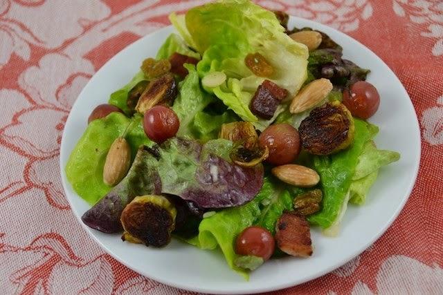 Califonian Salad Dressing