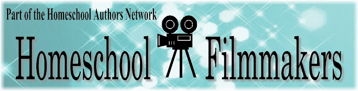 Homeschool Filmmakers