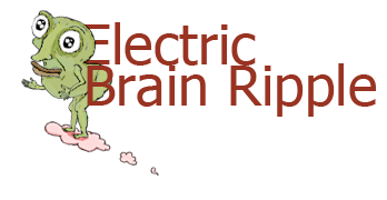 Electric Brain Ripple