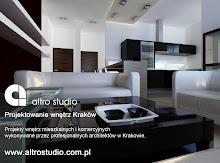 Projektowanie wnętrz Kraków - Altro Studio