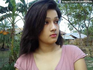 BD Actress Mahiya Mahi Unseen hot Photos
